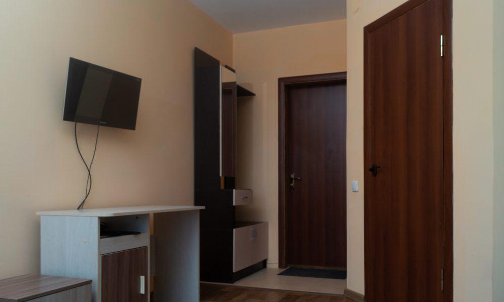 2-4-х местный 2-х комнатный полулюкс 2-3 й этаж.